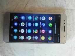 Moto G5 plus 4 meses de uso