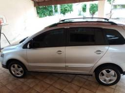 Vw - Volkswagen Spacefox - 2009