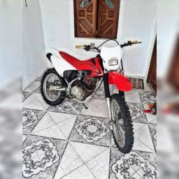 Kit carenagens da CRF230 Original