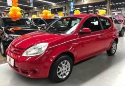 Ford Ka 1.0 , 11/11 pegamos carros e motos como entrada - 2011