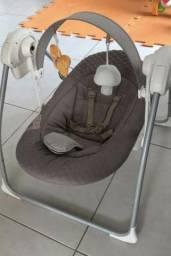 Cadeira de balanço Galzerano