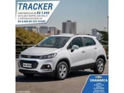 CHEVROLET  TRACKER 1.4 16V TURBO FLEX 2018 - 2018