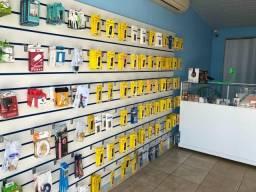 Vende se uma loja de celulares e acessórios em Xinguara