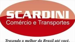 Hs scardini transportes de cargas em geral