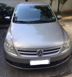Vw - Volkswagen Voyage 1.6 - 2012