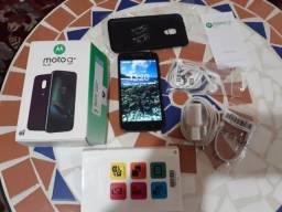 Smartphone Moto G4 Play Dtv colors Dual chip Android 6,0 Tela 5 16 GB Camara 8MP