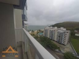 Apartamento com 2 dormitórios à venda, 73 m² por r$ 450.000 - prainha - caraguatatuba/sp