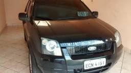 Ford Ecosport XLT 2.0 - 2007