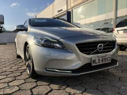 V40 2.0 T4 DYNAMIC TURBO GASOLINA 4P 2014 - 2014