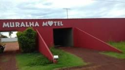 Motel em Funcionamento