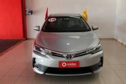 Toyota Corolla 2.0 Altis - 2018