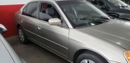 Honda civic lx 2003 1.7 - 2003