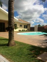 Casa no Condomínio Pousada do Paranapanema