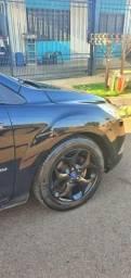 Ford Focus Titanium c/ teto - 2012