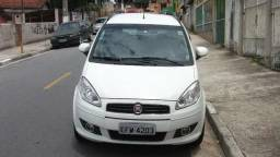 Vendo carro idea ano 2012 - 2012