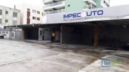 Loja para alugar, 1166 m² - amaralina - salvador/ba