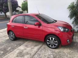 Nissan March 2016 - 2016