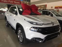FIAT TORO 2019/2020 2.0 16V TURBO DIESEL RANCH 4WD AT9 - 2020