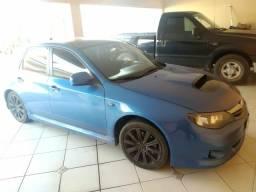 Subaru 2.5 Turbo WRX - Oportunidade Única - 2008