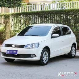 Volkswagen Gol 1.6 (Flex) 2013/2013 - 2013