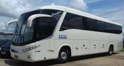 Ônibus Rodoviário Paradiso G 7 1200 Completo 2011