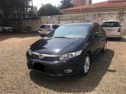Honda Civic LRX 2.0 - 2014