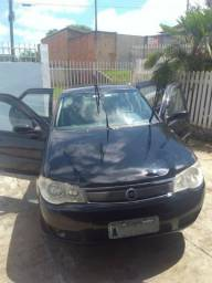 Fiat Siena 1.8 HLX 2004/2005 - 2004