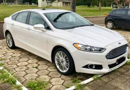 Ford Fusion 2.0 Ecoboost FWD 2014/2014 - 2014