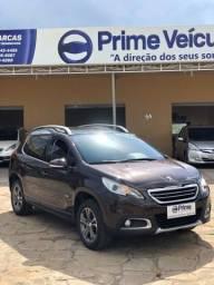 Peugeot 2008 Griffe 1.6 automático 2016/2017 - 2017