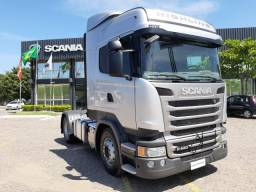 Scania R440 Highline 4X2 ano 18/19 - 2019