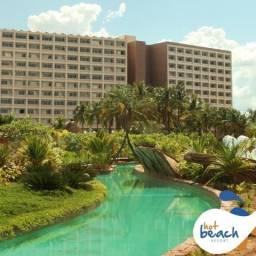 Hot Beach Resort (Apartamento)