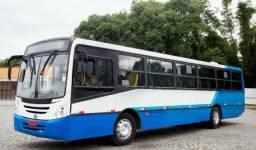 Ônibus Urbano 2008 - Volkswagen 15.190 - 2007