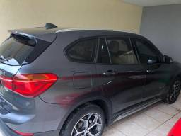 BMW X1 2.0 16V Turbo Activeflex Sdive20I Curitiba pr - 2018