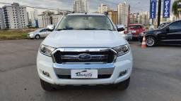 Ford Ranger Limited 3.2 20v 4x4 Cd 2017 Diesel - 2017