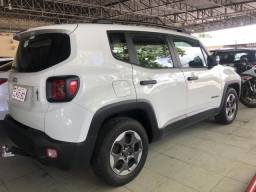 Jeep renegade 2018 What * - 2018