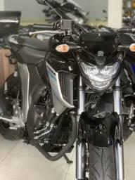 Yamaha Fazer 250 2020 0km