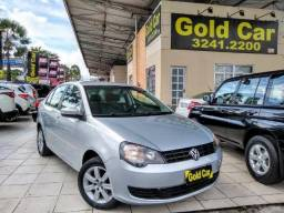 VW Polo 1.6 2013-(Padrao Gold Car) - 2013