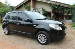 Renault Sandero expression 1.0 16 v - 2012 - 2012