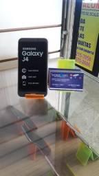 Galaxy J4 32 GB de memória sem uso Original