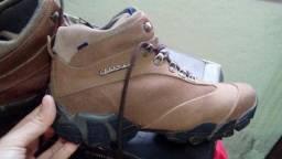 Boot número 38