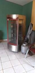 Vendo máquina de assar frango falar com cleiton 99356 77 09
