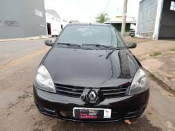 Renault Clio cam 1.0 flex 2010/2011 muito novo - 2011