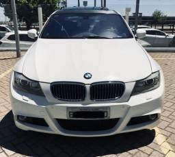 BMW 335I SPORT 3.0 306CV 2011 FIPE: R$107.241.00 2011