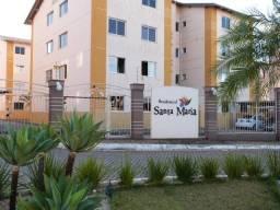 Apartamento no Santa Maria 2 Quartos no Bairro Goiá