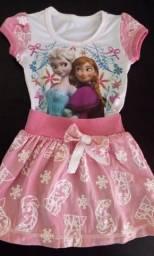 2 vestidos por 15 reais