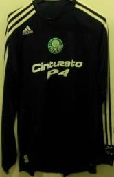 Camisa Palmeiras goleiro oficial
