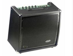 Amplificador de Baixo Stagg