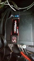 Sound Digital 1200.1d evoblack