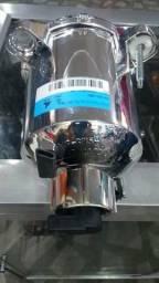Bloco ótico farol Mercedes Atego Atron 2012 em diante