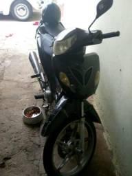 Moto sundown 100cc - 2011